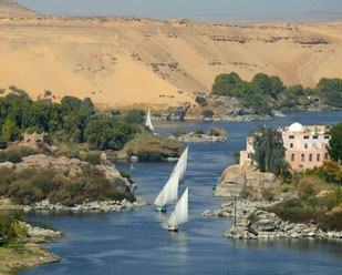 Aswan Egypt Special tour and Nile River Cruise