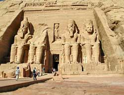Nile Cruise With Abu Simbel Extension - Special Egypt Cruise