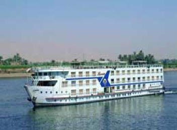 Nile cruises 4 nights